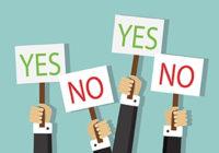 Legislation Voting 300x225 200x140 - DO OR DON'T: NHỮNG ĐIỀU NÊN TRÁNH TRONG IELTS SPEAKING (P2)