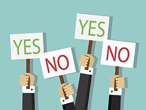 Legislation Voting 300x225 - DO OR DON'T: NHỮNG ĐIỀU NÊN TRÁNH TRONG IELTS SPEAKING (P2)
