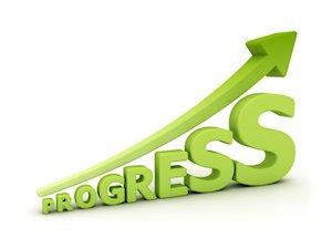 progress report - 25% số điểm IELTS phần writting task1 là ở từ vựng (P2)