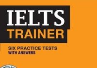 0029440d medium 200x140 - Cambridge IELTS Trainer (6 Practice Tests)
