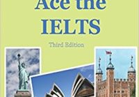 51c3v7JkdL. SX258 BO1204203200  200x140 - Ace the IELTS: IELTS General – How to Maximize Your Score