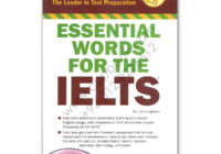 barrons ielts vocabulary with audio cd by dr lin lougheed 200x140 - Barron's Essential Words for the IELTS với CD MP3