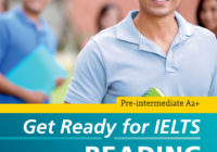 collins GetReadyforIELTS Reading 200x140 - Get ready for IELTS Reading by Collins