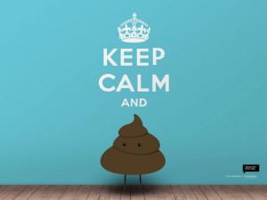 keep calm and poop - GIÚP TĂNG KHẢ NĂNG ĐẠT ĐIỂM CAO IELTS SPEAKING (P2)