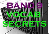 51kUtzZixWL. SX260  200x140 - IELTS Band 9 Vocab Secrets