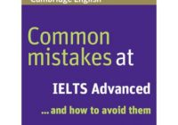 9780521692472 200x140 - Common mistakes at IELTS Advanced