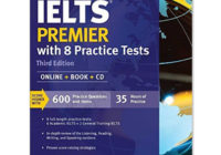 kaplan ielts premier with 8 practice tests third edition 200x140 - Kaplan's IELTS Premier Third Edition