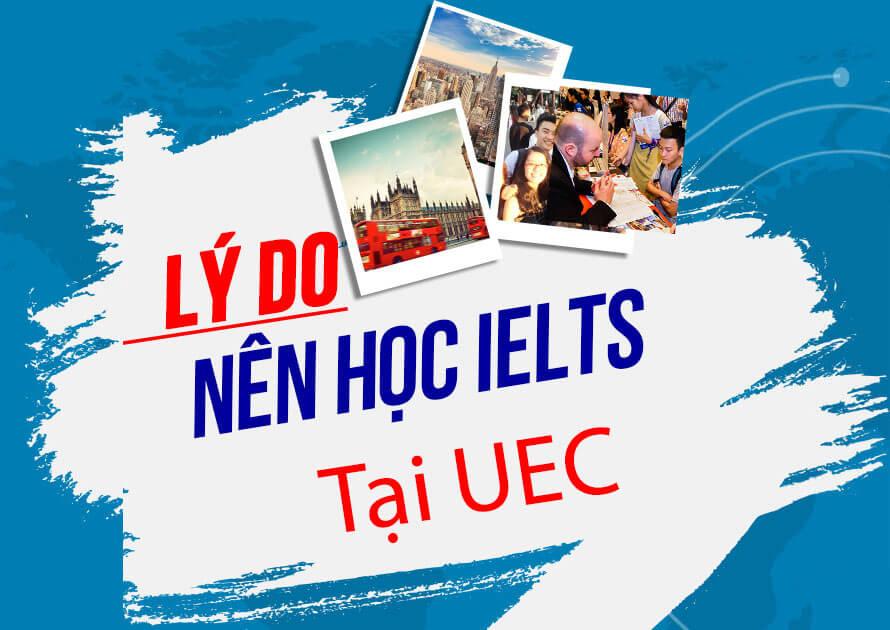 Địa chỉ học luyện thi IELTS uy tín Đà Nẵng, Huế, TPHCM